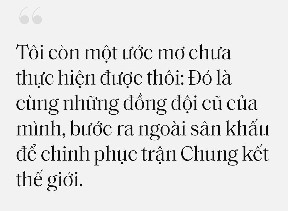 SofM: Vua trò chơi, niềm tự hào, ngôi sao rực rỡ nhất của nền eSports Việt - Ảnh 17.