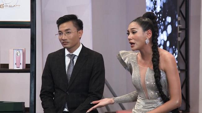 Hoàng Thùy tuyên bố ngừng tham gia show thực tế, Võ Hoàng Yến liền có động thái đáng chú ý - ảnh 2