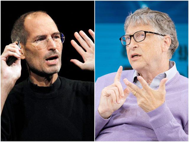 Sai lầm khiến Steve Jobs mất 31,6 tỷ USD, không lọt top 50 người giàu nhất dù điều hành đế chế giá trị nhất hành tinh - ảnh 2