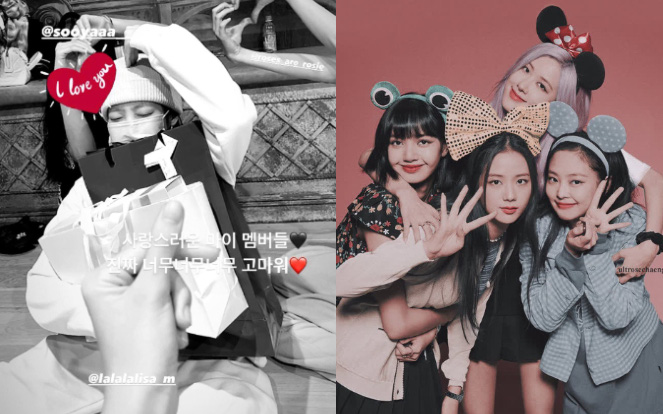 Đến giờ Jennie mới hé lộ ảnh sinh nhật bên hội chị em BLACKPINK, địa điểm tổ chức khiến fan bất ngờ