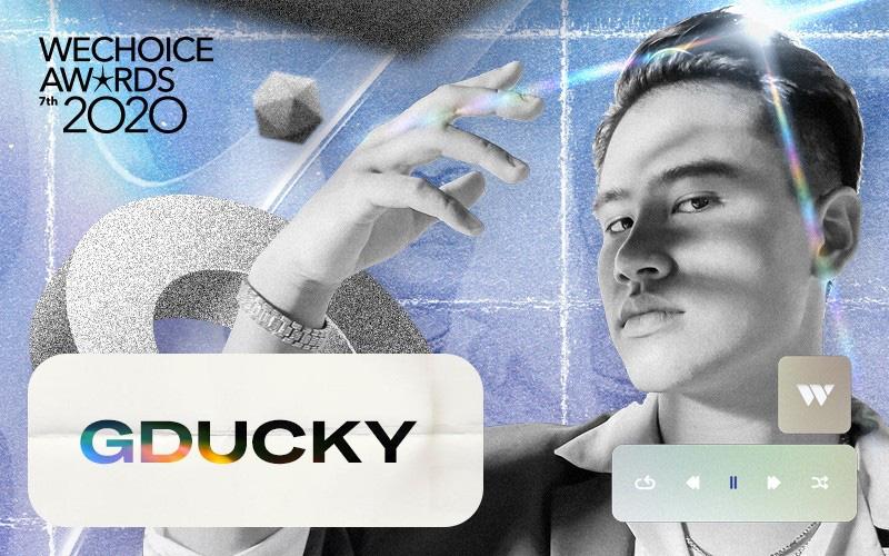 """""""Chú vịt vàng"""" GDucky: Nền nhạc rap của năm 2021 sẽ phát triển và giúp Việt Nam vươn tầm quốc tế"""
