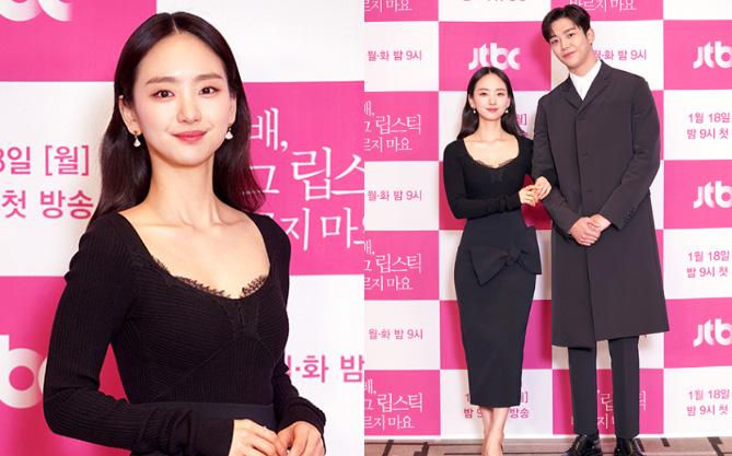 """Sự kiện gây xôn xao xứ Hàn: Tình màn ảnh của Ji Chang Wook """"chặt chém"""" sexy vẫn lọt thỏm bên nam thần cao nhất Kpop"""