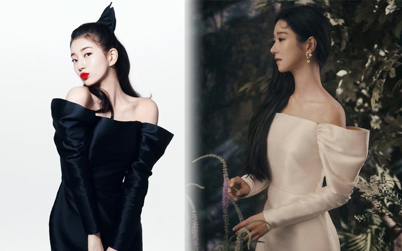 """Đụng váy, """"điên nữ"""" Seo Ye Ji hiền quá hóa nhạt trước một Suzy thú vị bất ngờ"""