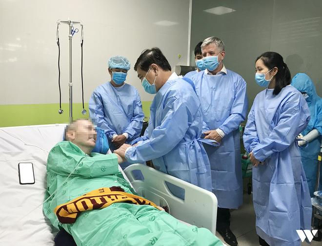Nghe và ngẫm về lời bài hát Diệu Kỳ Việt Nam: Câu chuyện về các y bác sĩ, đến sự lên ngôi của Rap và anh chàng Soytiet đều được cài cắm! - ảnh 18