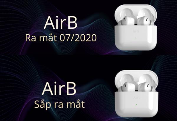 Tai nghe AirB bị trì trệ nhiều tháng: Ông Nguyễn Tử Quảng giải thích ra sao? - ảnh 1