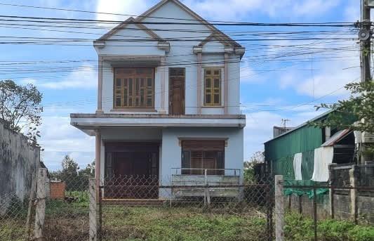 Xót xa với cảnh hoang tàn, ảm đạm của những làng, xã từng giàu nhất Việt Nam - ảnh 3