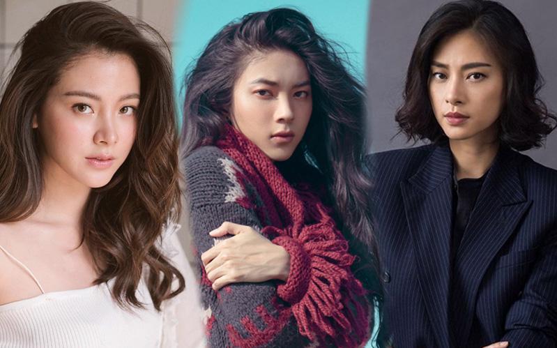 """Visual đỉnh cao của Mộng Thường khiến netizen phân vân: Giống """"nàng thơ"""" Baifern hay """"đả nữ"""" Ngô Thanh Vân?"""