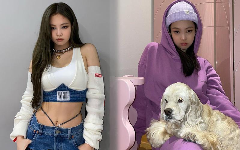 Jennie xinh thế nhưng cũng có màu trang phục không thể mặc đẹp, nghe chuyên gia Hàn chia sẻ mà