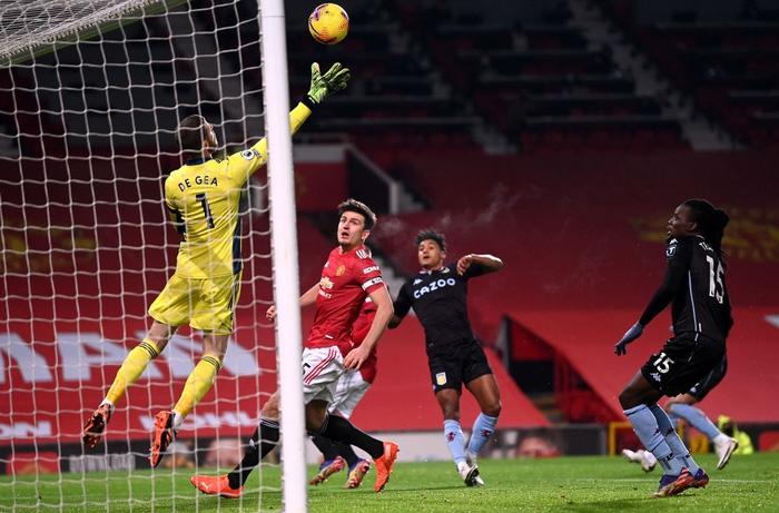 Bruno Fernandes và Pogba tỏa sáng giúp MU bằng điểm đội đầu bảng Liverpool - Ảnh 5.