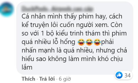 Netizen Việt điên đảo vì siêu phẩm đạo chích Lupin lập kỷ lục: Kịch bản ảo lòi, cua gấp liên tục phải cày gấp! - Ảnh 5.