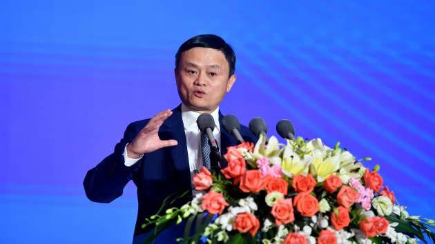 Jack Ma lộ diện sau nhiều ngày ở ẩn - ảnh 1