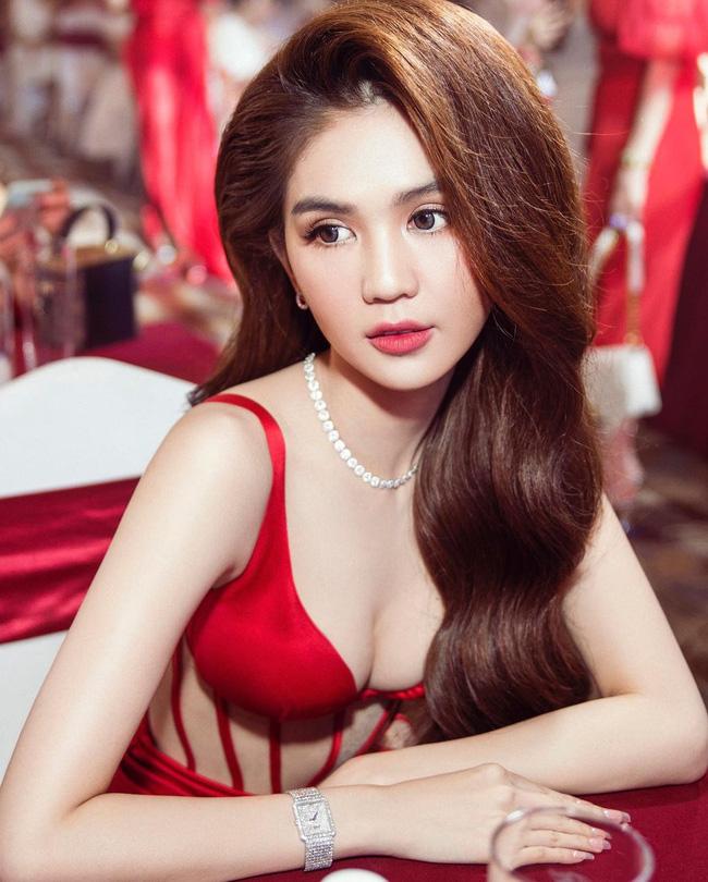 Những kiểu tóc fail toàn tập của sao Việt, chị em rút kinh nghiệm ngay kẻo Tết này đánh rớt hết vẻ xinh tươi - ảnh 4