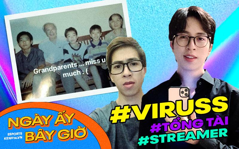 Nhìn lại nhan sắc của streamer bạc tỷ ViruSs: Từ thiếu gia nhạc viện đến chủ tịch 4-5 công ty gaming lớn ở Việt Nam
