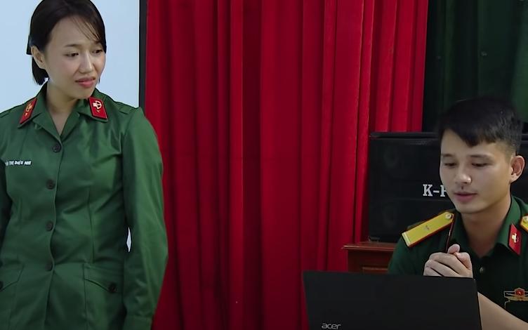 """Đồng chí Sơn đòi gia nhập team """"tông điếc"""", hứa sẽ thu âm gửi cho Diệu Nhi"""