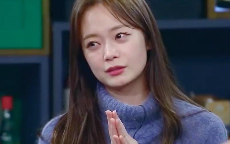 """Jeon So Min tiết lộ: """"Running Man là chương trình đã cứu vớt cuộc đời tôi"""""""