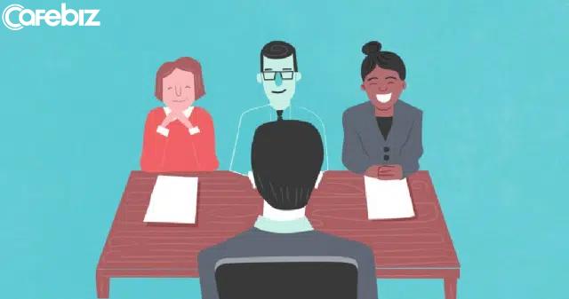 """Nhà tuyển dụng hỏi """"10 năm trước tôi 10 tuổi, 10 năm sau tôi bao nhiêu tuổi?"""" Ứng viên trả lời 30 tuổi bị loại! Câu trả lời chính xác là gì? - ảnh 2"""