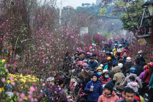 Thời tiết dịp Tết Nguyên Đán 2021: Khả năng đón rét đậm rét hại trong những ngày đầu tháng 2 - Ảnh 1.