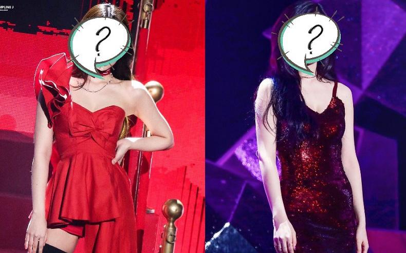 Quiz: Nhớ mặt đọc tên dàn idol Kpop qua loạt outfit sân khấu huyền thoại, bộ của Jennie và Joy nhìn phát là biết liền