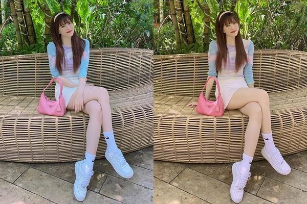 Soi tủ đồ của Thiều Bảo Trâm bỗng thấy sự xuất hiện dày đặc của 1 nhãn hàng khiến netizen dậy sóng gần đây - ảnh 9