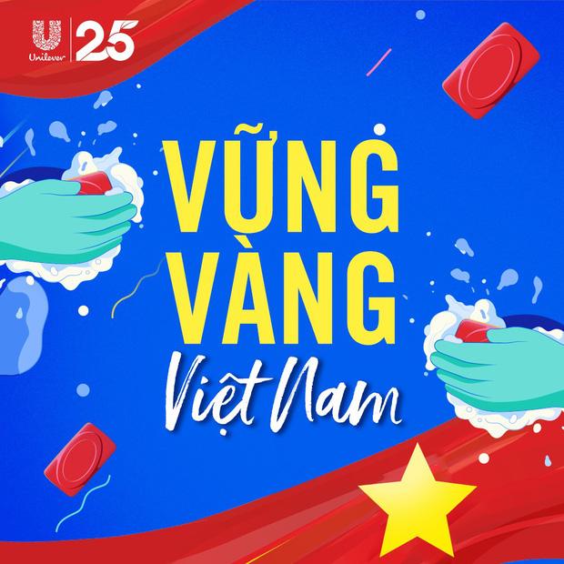 Vững vàng Việt Nam được vinh danh tại WeChoice Awards 2020, trở thành Đơn vị tiên phong vì cộng đồng - ảnh 2