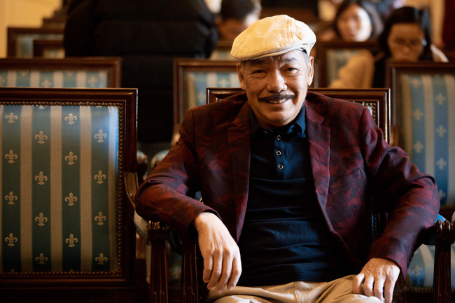 Nhạc sĩ Trần Tiến xuất hiện sau tin đồn qua đời, nói rõ về tình trạng sức khỏe hiện tại - ảnh 2