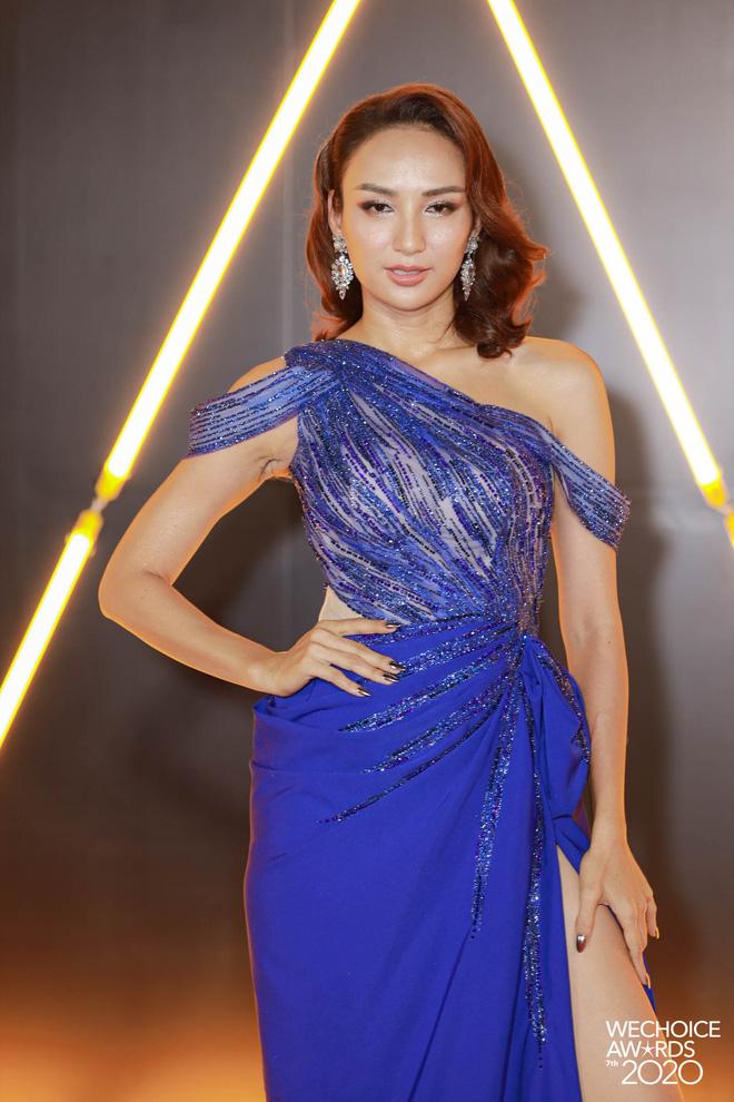 WeChoice 2020 là sự kiện hiếm hoi quy tụ cả quân đoàn Hoa hậu, Á hậu: 2 nàng hậu họ Đỗ điệu đà, H'Hen Niê - Khánh Vân quá bốc lửa - ảnh 16