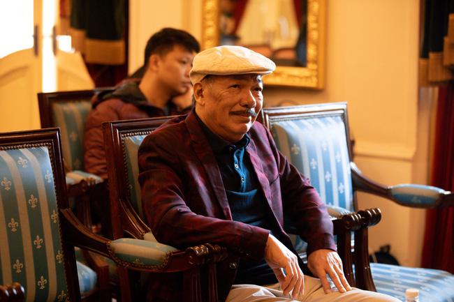 Nhạc sĩ Trần Tiến xuất hiện sau tin đồn qua đời, nói rõ về tình trạng sức khỏe hiện tại - ảnh 3