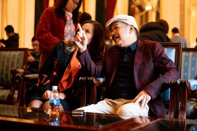 Nhạc sĩ Trần Tiến xuất hiện sau tin đồn qua đời, nói rõ về tình trạng sức khỏe hiện tại - ảnh 6