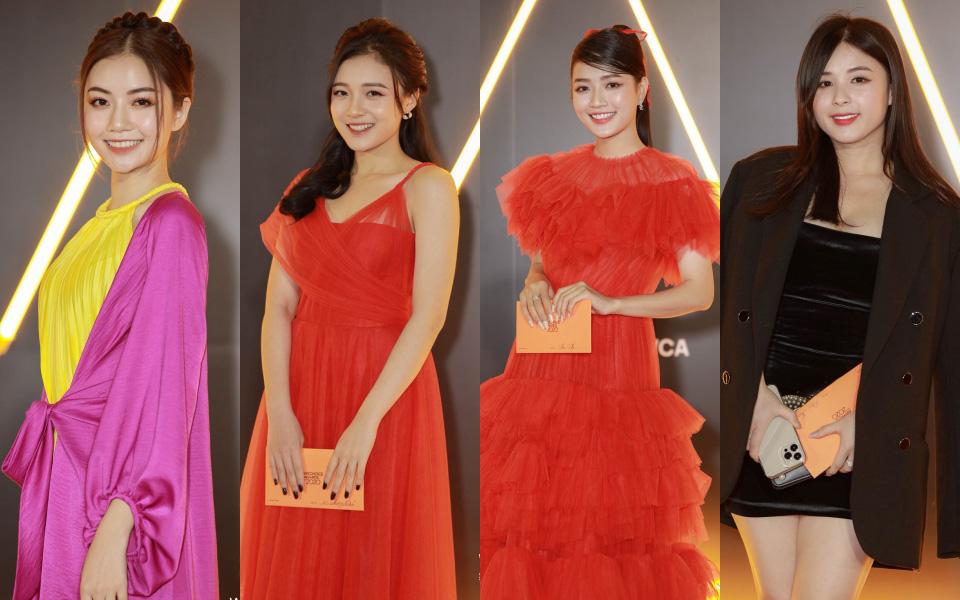 Ngắm nhan sắc và thần thái của dàn mỹ nữ làng game xuất hiện tại thảm đỏ WeChoice Awards 2020: Xứng đáng cực phẩm!