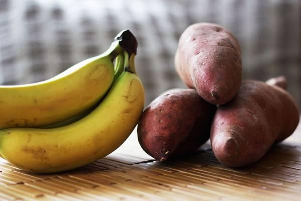Chuối ngon nhưng không được ăn bừa bãi: có 4 điều cấm kỵ khi ăn loại quả này mà bạn cần nhớ - Ảnh 1.