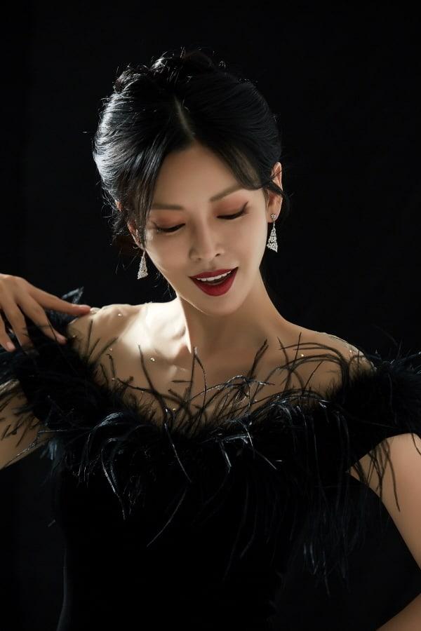 Kim So Yeon (Penthouse) được nhận định có vẻ ngoài đúng chuẩn ác nữ - ảnh 3