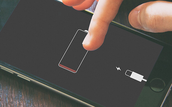 Phải làm gì nếu iPhone của bạn sạc không vào điện? Đừng vội thay pin vì có thể điều đó chẳng giải quyết được vấn đề!