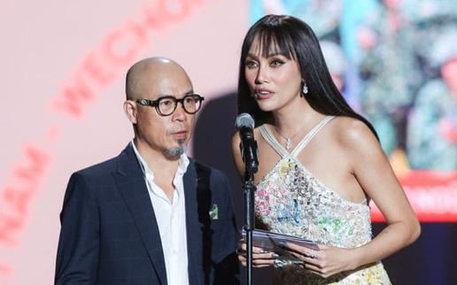 Võ Hoàng Yến tiết lộ lý do đọc tên Rap Việt nhấn nhá đầy hài hước tại Gala WeChoice Awards 2020