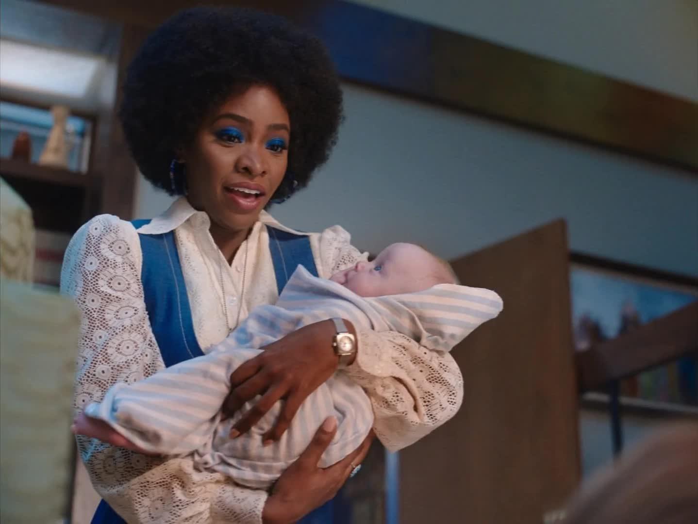 Giải mã loạt chi tiết hiểm hóc ở WandaVision tập 3: Cặp song sinh là của... Wanda với kẻ khác, còn chồng thì vẫn chẳng biết gì! - Ảnh 5.