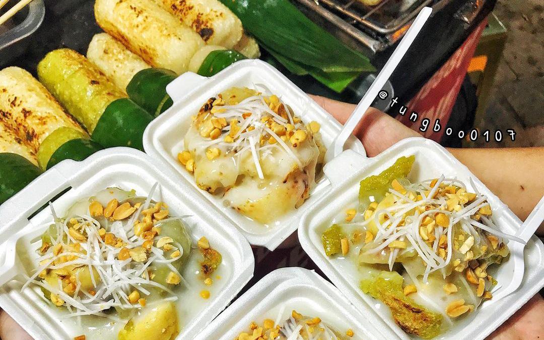 """Đố bạn đếm hết những món ăn từ chuối đã trở thành """"huyền thoại"""" của người Việt Nam"""