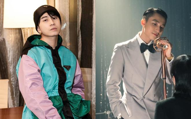 """Karik """"thả thính"""" bài rap mới, netizen nháo nhào vì cứ như viết riêng cho """"drama trà xanh"""" giữa Sơn Tùng và Thiều Bảo Trâm?"""