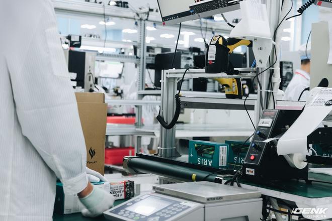 CEO BKAV Nguyễn Tử Quảng: LG bán mảng sản xuất smartphone là hợp lý - ảnh 2