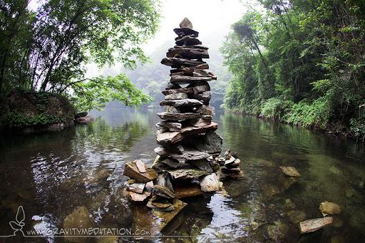 Nghệ thuật xếp đá thăng bằng: Phía sau trào lưu nghệ thuật tinh tế là hiểm họa to lớn không ai ngờ, càng không dễ dàng nhìn thấy ngay - ảnh 9