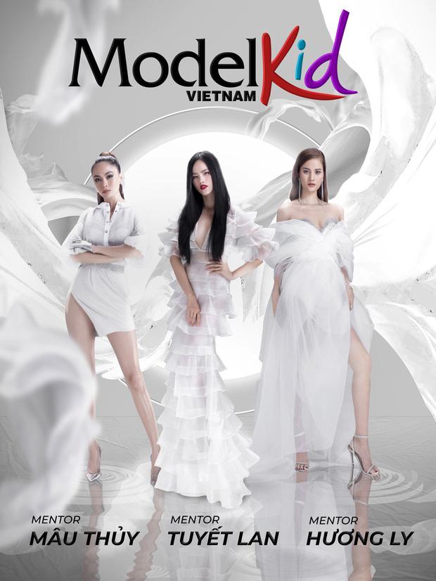 2 năm chờ đằng đẵng, Chung kết Model Kid Vietnam mùa đầu tiên cuối cùng cũng được diễn ra? - ảnh 2