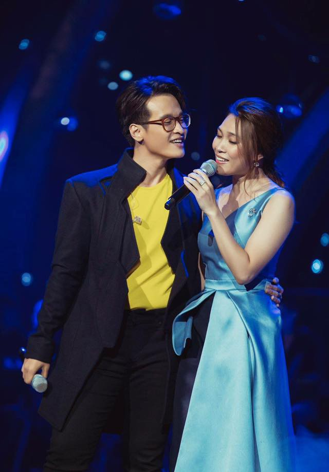 Sau Phan Mạnh Quỳnh, Hà Anh Tuấn sẽ là khách mời thứ 2 trong liveshow Tri Âm của Mỹ Tâm - ảnh 1