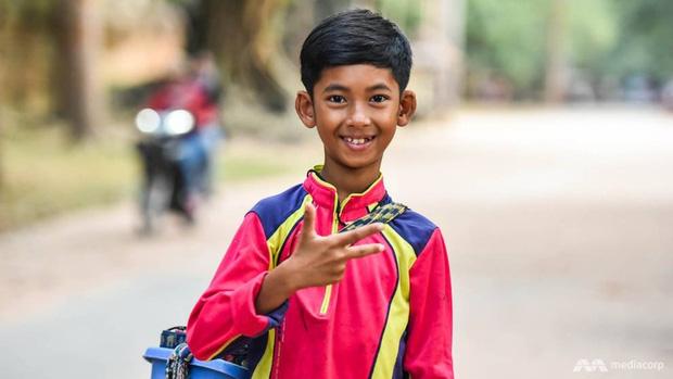 Cậu bé đóng băng chụp trong lớp học ngày ấy: Giờ cao lớn và cuộc đời sang trang, tiết lộ dự định sắp tới khiến ai cũng phải trầm trồ - Ảnh 4.