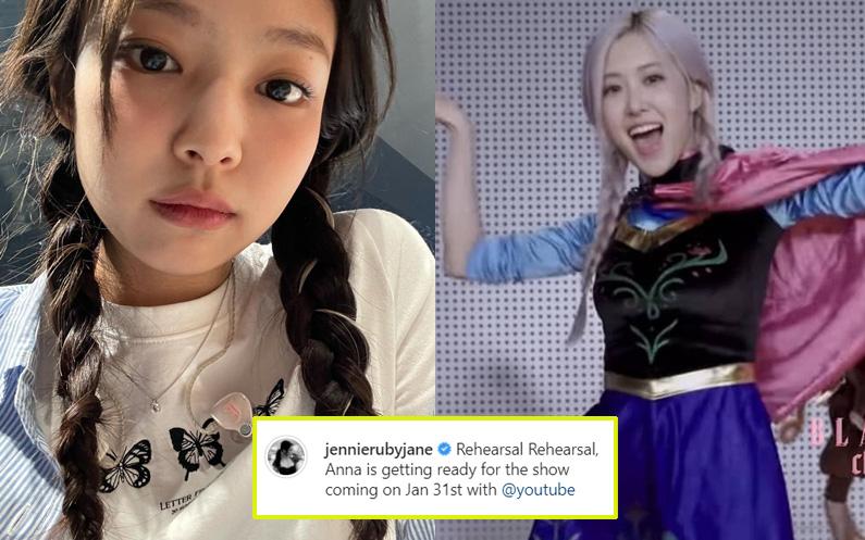 """Hóa ra """"bà tổ ngành spoil"""" Jennie ám chỉ Rosé diễn bài solo trong concert từ trước, mãi mới bị phát hiện vì """"thủ đoạn"""" quá tinh vi?"""