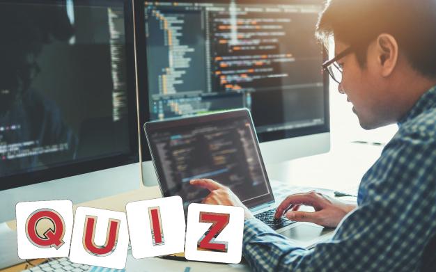 Quiz: Muốn xem mình có cơ hội làm lập trình viên thu nhập 330 tỷ/năm như cô gái quận Cầu Giấy không, thử ngay bài test!