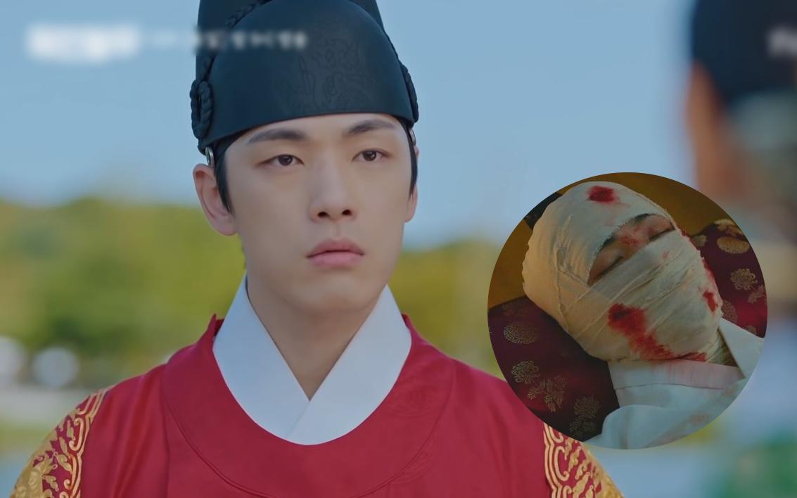 Xem Kim Jung Hyun mặt mũi sáng láng dù xém bị nổ banh xác, fan Mr. Queen nô nức xin bí kíp làm đẹp