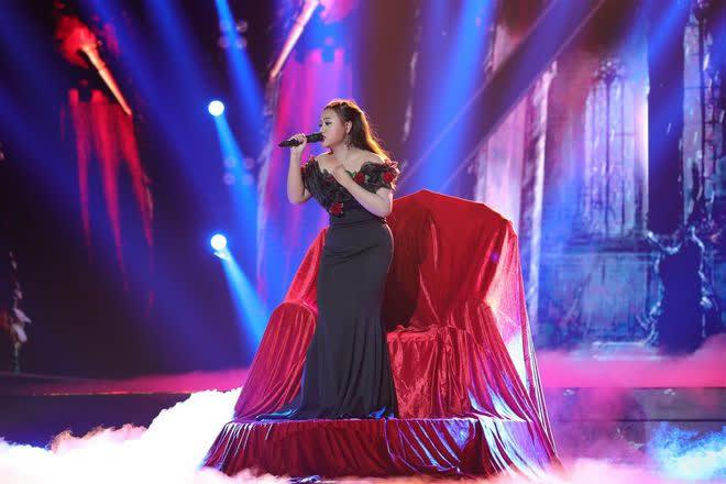 """Sofia - """"gà cưng Châu Đăng Khoa: Là con gái của cố ca sĩ """"sư tử Kim Loan, nhân tố mới sẽ """"đánh chiếm Vpop? - ảnh 3"""