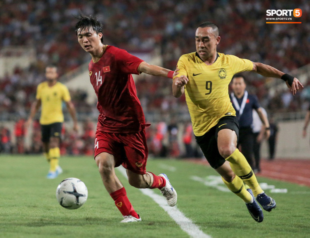 Malaysia muốn chuyển vòng loại World Cup 2022 sang tháng 6, Việt Nam chưa gật đầu - Ảnh 1.