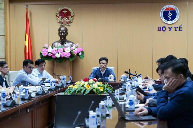 Dịch Covid-19 ngày 28/1: Hà Nội điều tra trường hợp nghi nhiễm SARS-CoV-2 ở quận Tây Hồ - Ảnh 1.
