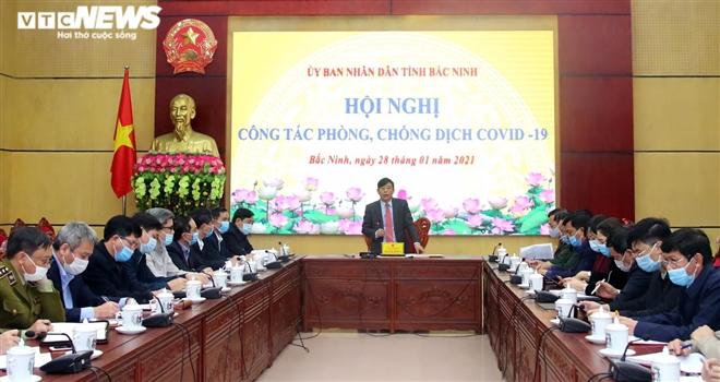 Dịch Covid-19 ngày 28/1: Thêm 14 ca nhiễm mới ở Hải Phòng, Hải Dương và Quảng Ninh - Ảnh 1.