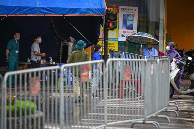 Dịch Covid-19 ngày 29/1: Thêm 1 ca mới ở quận Hai Bà Trưng (Hà Nội); Hơn 500 mẫu bệnh phẩm ở Quảng Ninh âm tính với SARS-CoV-2 - Ảnh 1.