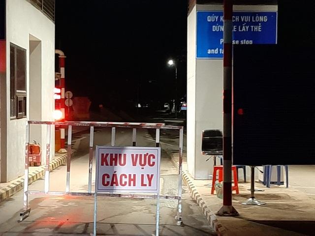 Dịch Covid-19 ngày 30/1: Hà Nội có ca mắc thứ 3; Phong tỏa hai khu dân cư ở Vân Đồn - Ảnh 1.